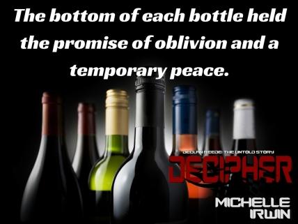 Decipher - Bottles