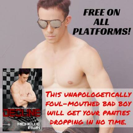 Declan Free Sale 2
