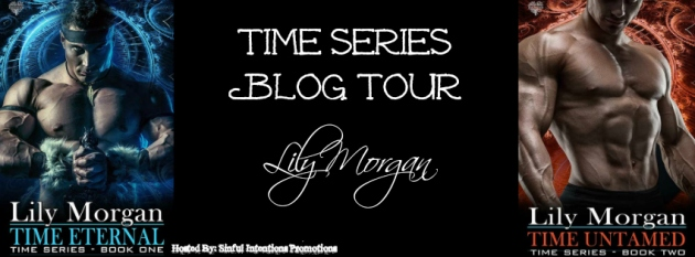 LilyMorganBlogTour