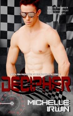 MI-Deciphe rAmazon Cover