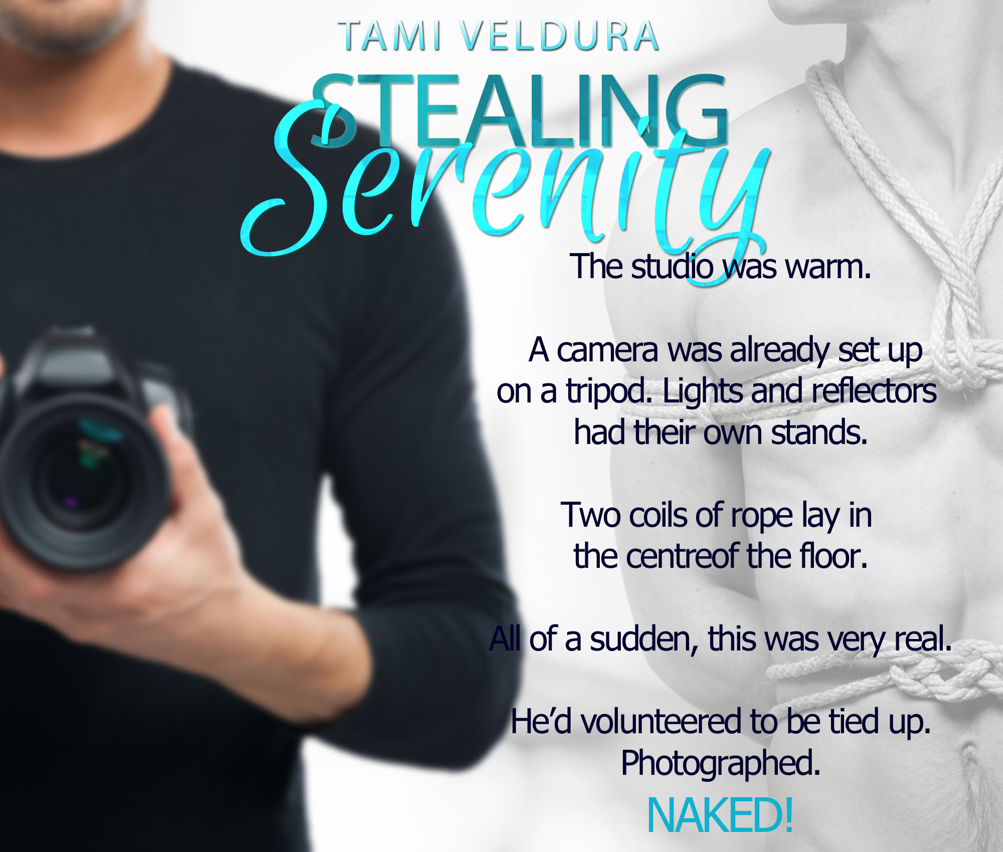 Stealing Serenity Tease 1