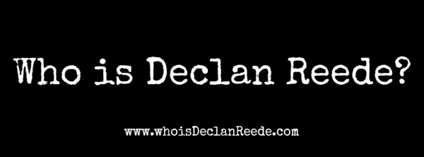 Who is Declan Reede FB cover