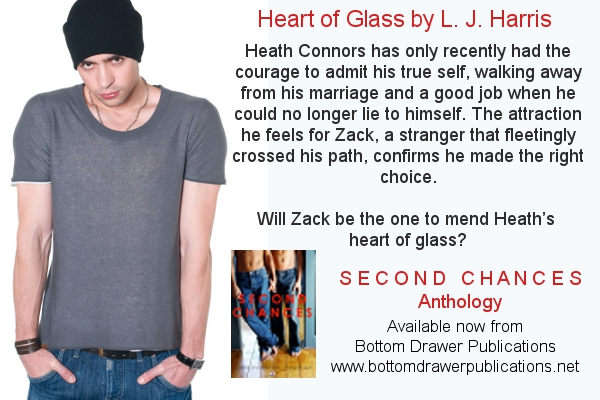 Heart of Glass Promo